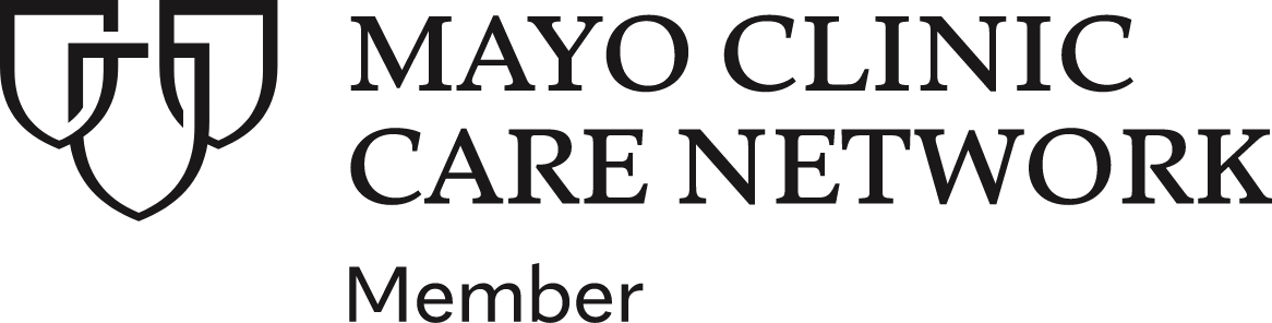 Mayo Clinic Care Network logo