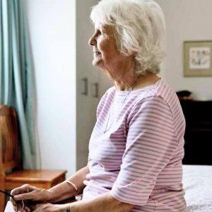 COVID-19: Keeping seniors, immunocompromised people safe