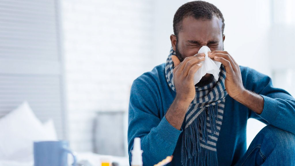 COVID-19 and influenza: What to expect