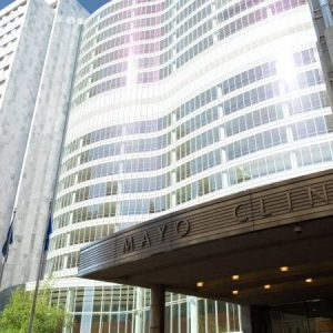 Mayo Clinic responds to COVID-19 financial impact