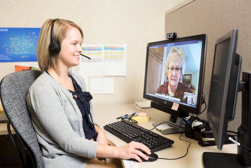 Four tips for maximizing virtual health care visits