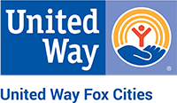 United Way Fox Cities logo