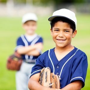 Youth Sports In A Summer Of Social Distancing