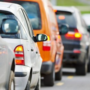 On the road again: COVID-19 safety tips for commuters