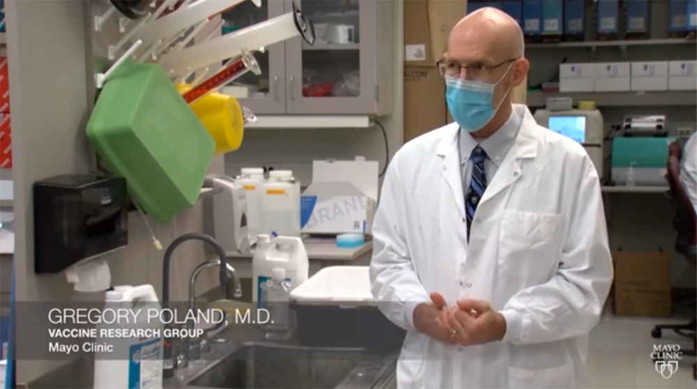 Mask up like a pro: Mayo Clinic expert shows how to safely wear, take off a face mask