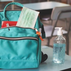 Complete your COVID-19 back-to-school checklist