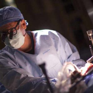 Mayo Clinic Q&A podcast: COVID-19 lung damage could lead to a transplant