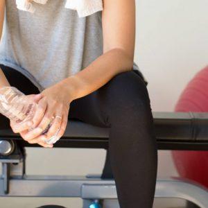 Mayo Clinic Q&A podcast: COVID-19 Activity Rehabilitation Program