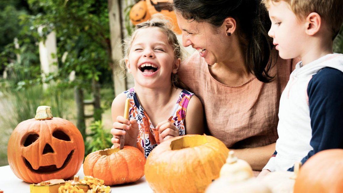 Mayo Clinic Q&A podcast: Safe Halloween activities during the pandemic