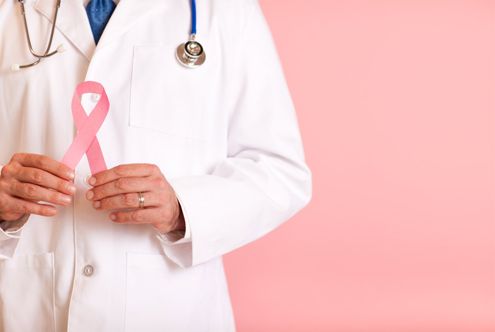 COVID-19 And Breast Cancer Screenings