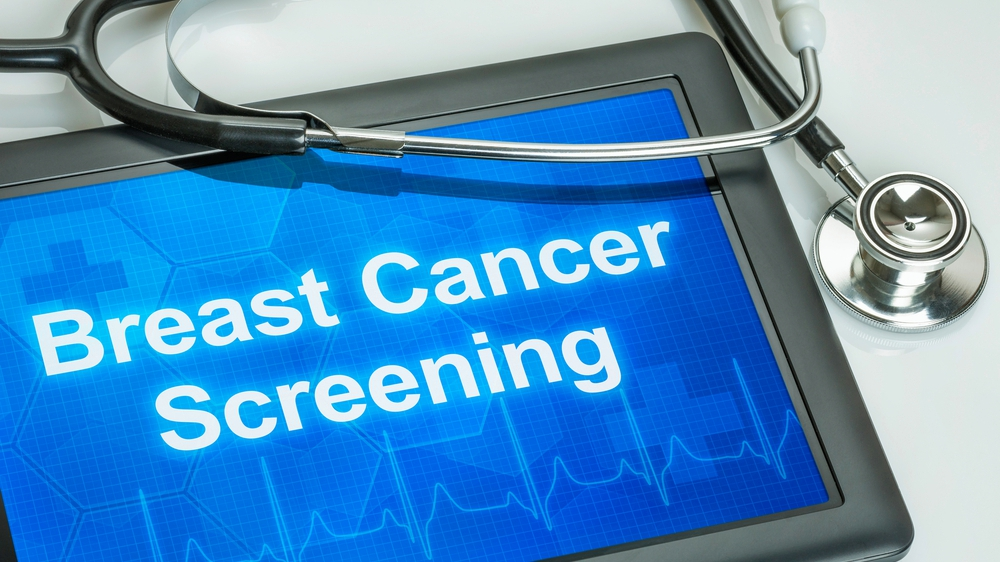Mayo Clinic Q&A podcast: Different options for breast cancer screening