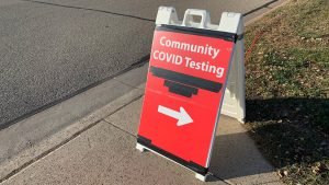 ThedaCare Coordinating Mobile COVID-19 Testing Locations