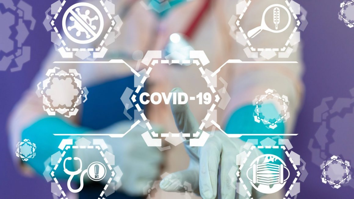 New variant of virus that causes COVID-19 detected