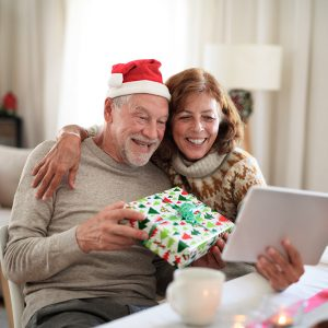 Preventing COVID-19 During the Holidays