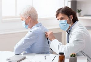 Long-Term COVID-19 And Heart Health