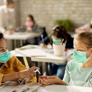 What to know about kids, COVID-19 vaccines and returning to school