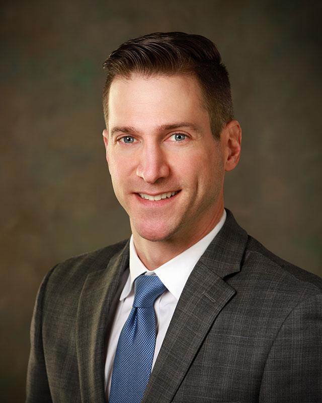 Dr. David Liebelt