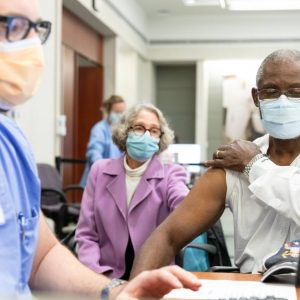 You've been vaccinated for COVID-19. Now what?