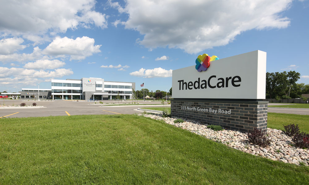 ThedaCare Physicians-Neenah, Today from 5:00-7:00 p.m.