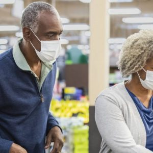 Mayo Clinic Q&A podcast: Guidelines and nuances of wearing a face mask