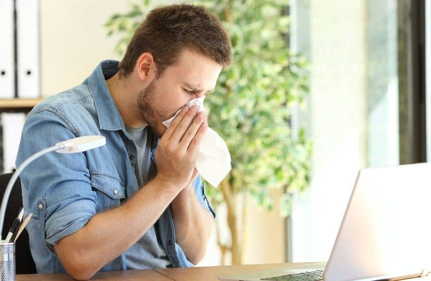 Cold vs. allergies during COVID-19 pandemic