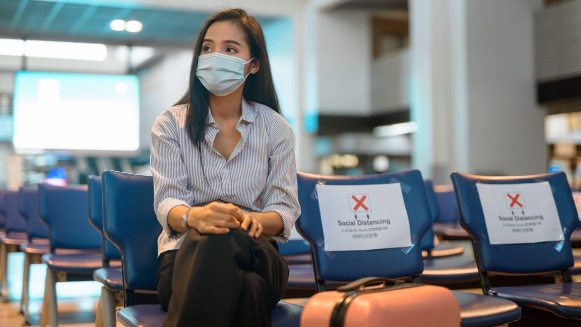 COVID-19 travel tips for people with weakened immune systems