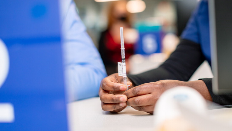 Mayo Clinic Q&A podcast: A dangerous phase of the COVID-19 pandemic for those unvaccinated